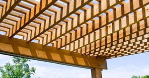 How To Build A Stunning Pergola